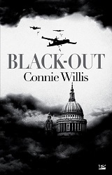 Connie Willis -Black Out