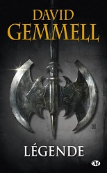 David Gemmell - Legende