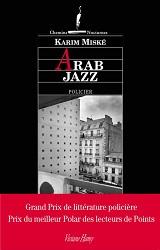 Arab Jazz de Karim Miské ok