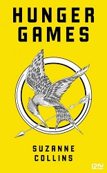 Hunger Games 1 - Suzanne Collins