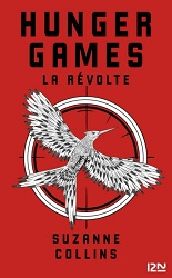 Hunger Games 3 - Suzanne Collins