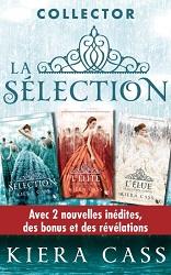 La selection - Kiera Cass