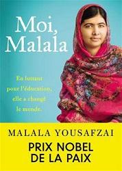 Moi Malala - Malala Yoursafzai