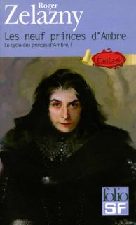 Le cycle des princes d'Ambre Roger Zelazny