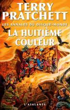 Terry Pratchette Annales du Disque-Monde 1