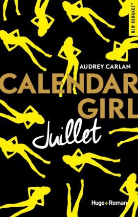calendar juillet