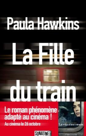 fille du train