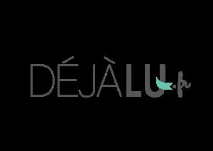 logo déjà lu new