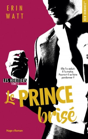 prince brisé