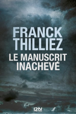 manuscrit inachevé