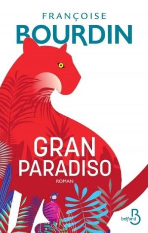 gran paradisio