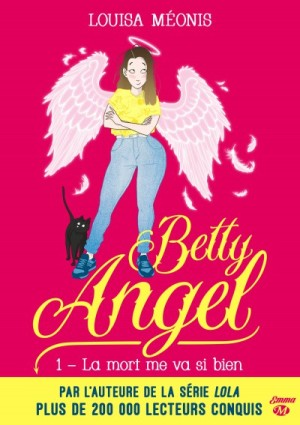 betty angel